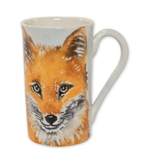 $42.00 Into the Woods Fox Mug