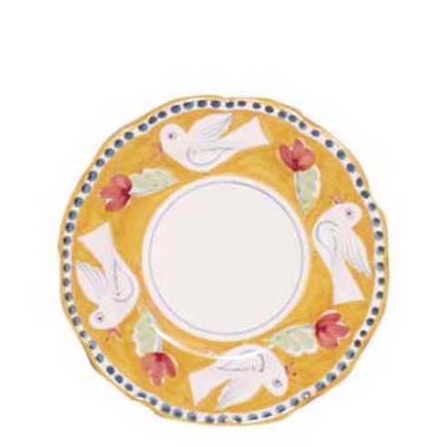 Vietri Campagna Uccello Salad Plate $38.00