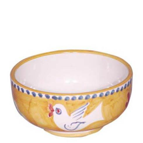 VIETRI Campagna Uccello Cereal/Soup Bowl $38.00