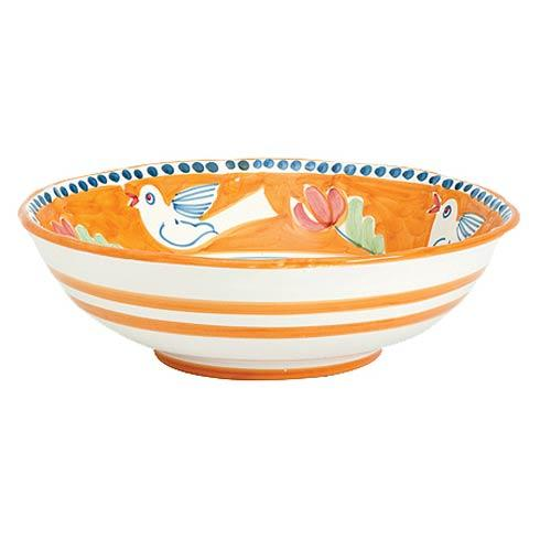 Vietri Campagna Uccello Large Serving Bowl $199.00
