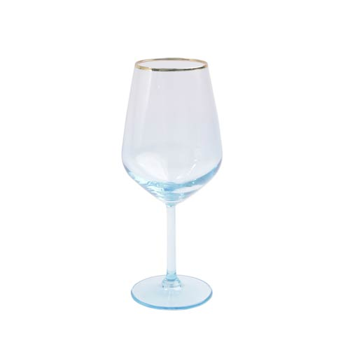 Turquoise Wine Glass collection with 1 products