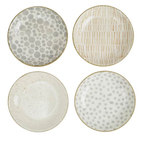 $84.00 Assorted Pasta Bowls - Set of 4