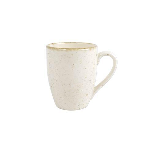 Viva by Vietri  Viva Earth Eggshell Mug $18.00