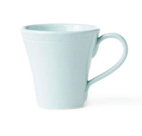 Viva by Vietri Viva Fresh Aqua Mug $28.00