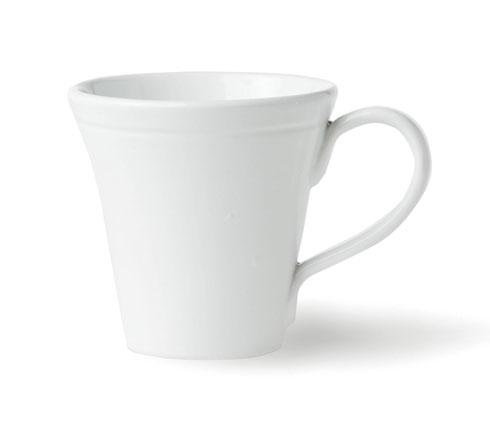 Viva by Vietri Viva Fresh White Mug $28.00