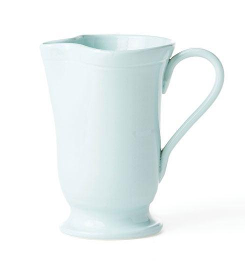 $61.00 Large Footed Pitcher