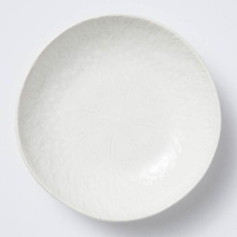 Vietri Viva Lace White Pasta Bowl $23.00
