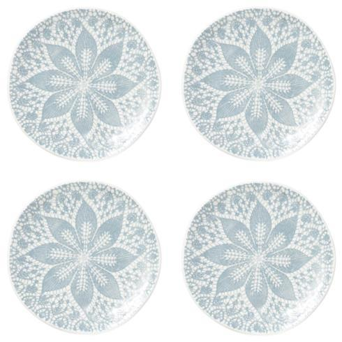 $68.00 Cocktail Plate - Set of 4