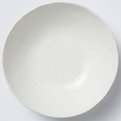 Vietri Viva Lace White Medium Serving Bowl $60.00