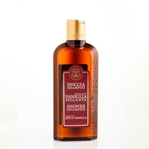 $20.00 Shower Shampoo
