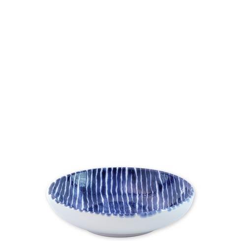 $15.00 Stripe Condiment Bowl