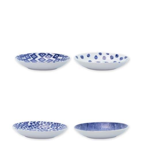 $80.00 Assorted Pasta Bowls - Set of 4