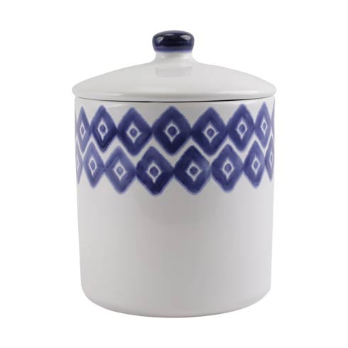 $79.00 Diamond Large Canister