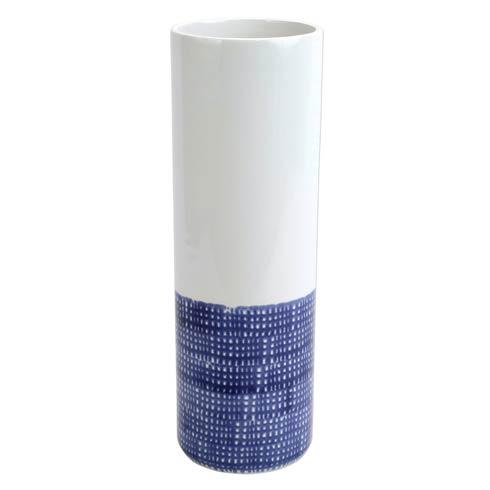 Geo Tall Vase
