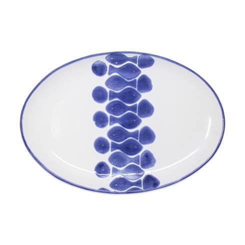 $54.00 Oval Platter