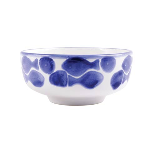 Medium Footed Serving Bowl