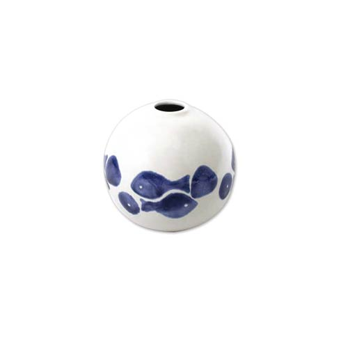 $49.00 Round Vase