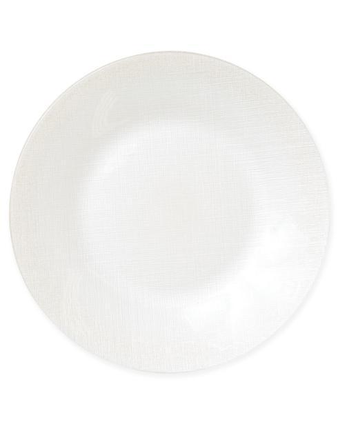 $25.00 Glitter Glass Linen Service Plate/Charger
