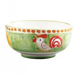Vietri Campagna Gallina Cereal/Soup Bowl $38.00