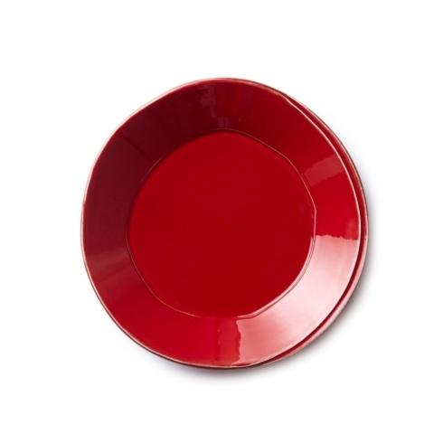 VIETRI Lastra Red Pasta Bowl $36.00