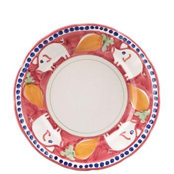 VIETRI Campagna Porco Dinner Plate $42.00