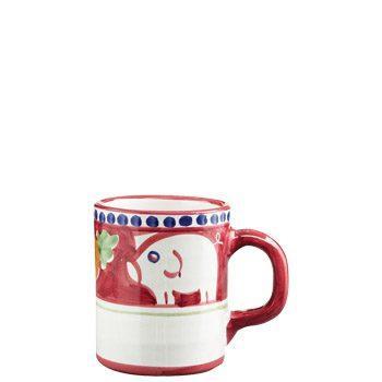 VIETRI Campagna Porco Mug $40.00