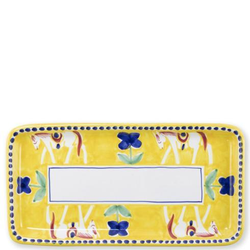 VIETRI Campagna Cavallo Rectangular Platter $189.00