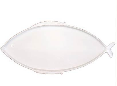 $139.00 White Large Oval Platter