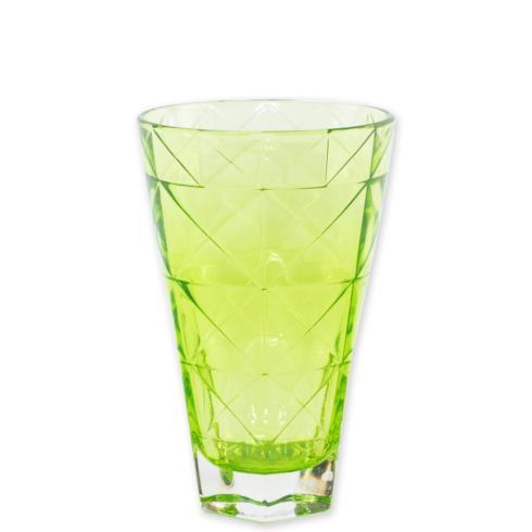 $15.00 Green Tall Tumbler