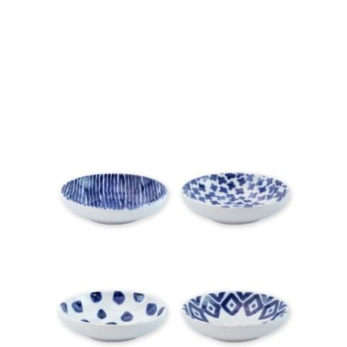 $60.00 Assorted Condiment Bowls - Set of 4