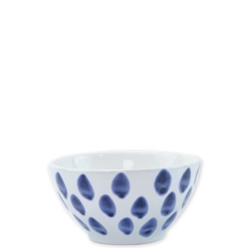 $18.00 Dot Cereal Bowl