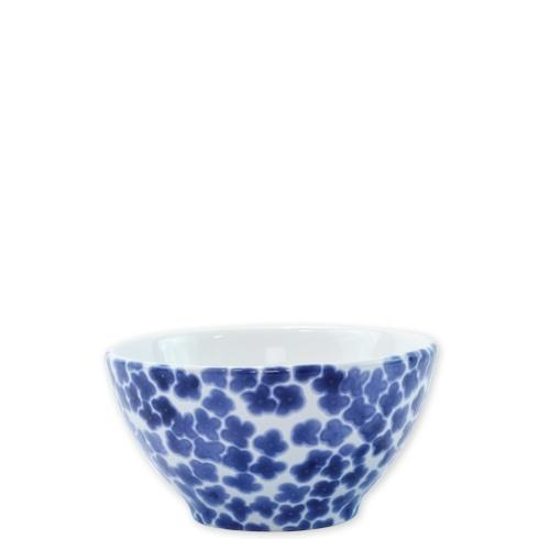 $18.00 Flower Cereal Bowl