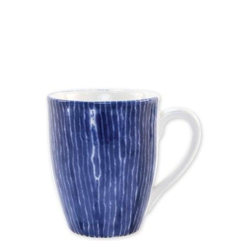 Viva by Vietri  Viva Santorini Stripe Mug $18.00
