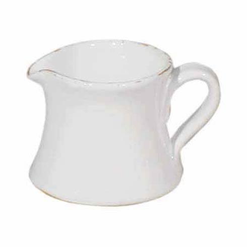 Vietri Bianco White Creamer $53.00