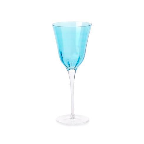 Vietri Optical Aqua Wine $13.13