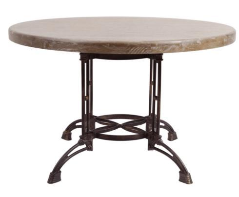 Tables collection with 7 products
