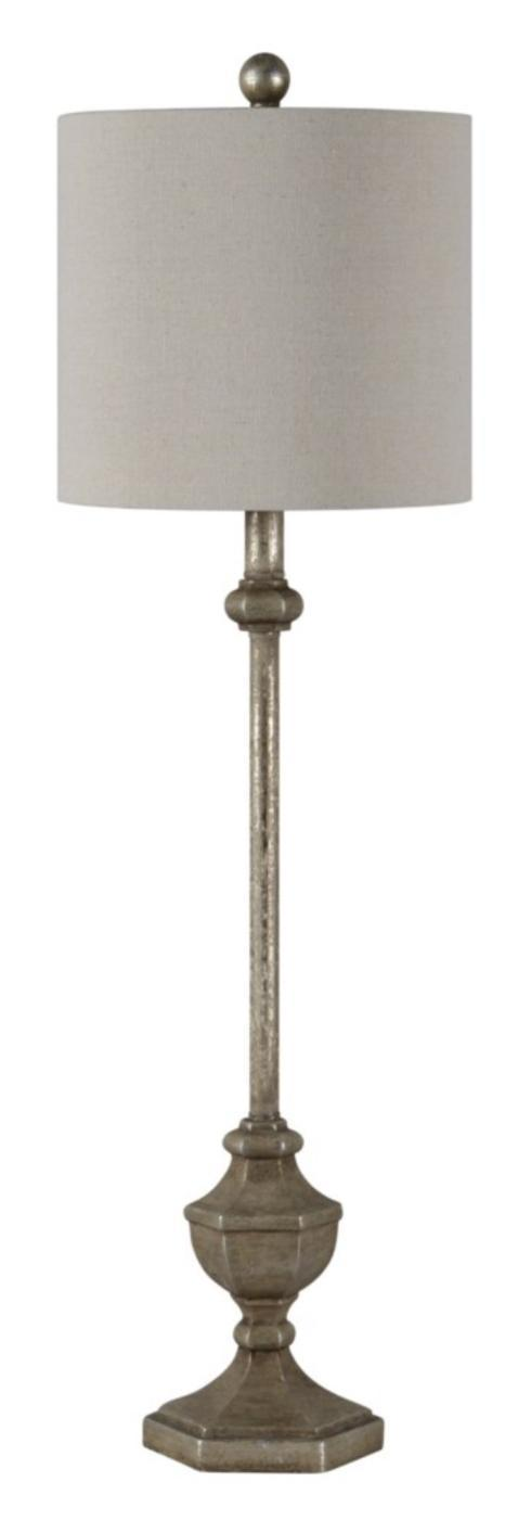 $120.00 Coleman Buffet Lamps, set/2