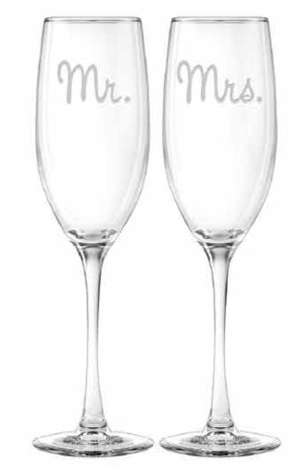 Mr. & Mrs. Flute, s/2 collection with 1 products
