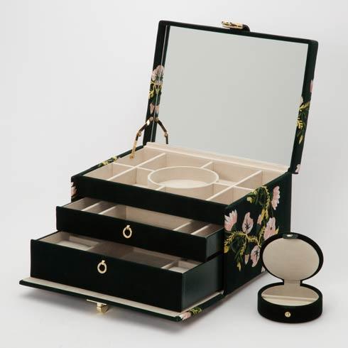 $429.00 Medium Jewelry Box