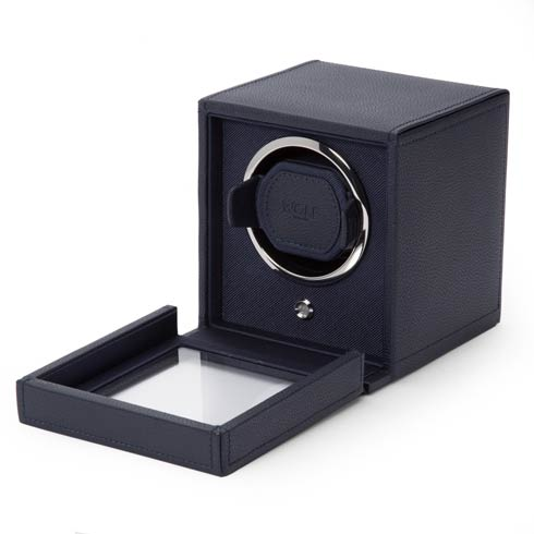 $259.00 Navy Winder with Cover