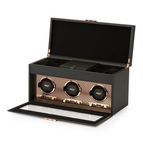 $1,595.00 Triple Winder with Storage