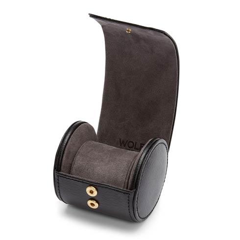 $699.00 Black Narrow Single Watch Roll (set of 12)