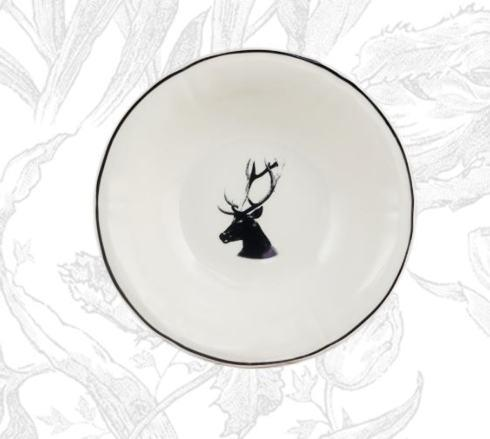 Gien - Chambord Cereal Bowl - Stag   collection with 1 products