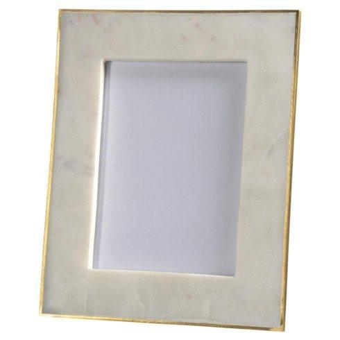 Picture Frame White Marble- 4x6 collection with 1 products