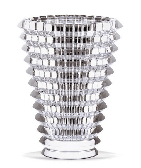 Eye Vase Large Round - Clear  collection with 1 products