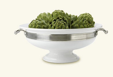 Convivio Round Centerpiece with Handles collection with 1 products