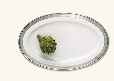 Convivio Oval Serving Platter collection with 1 products