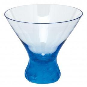 Pebbles Stemless Martini Glass - 8.5oz - Blue  collection with 1 products