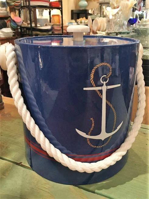 $85.00 Anchor Ice Bucket