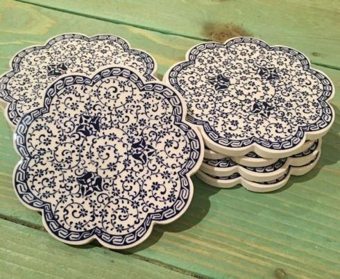 $10.00 Porcelain Coasters